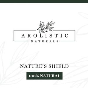 Arolistic Naturals Bug Spray