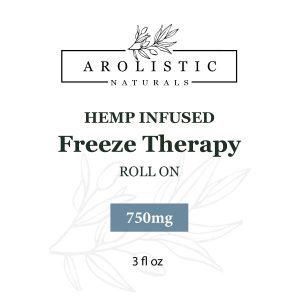 Arolistic Naturals Freeze roller