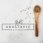 CBD Basics - Arolistic Naturals