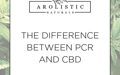 The Difference Between PCR and CBD