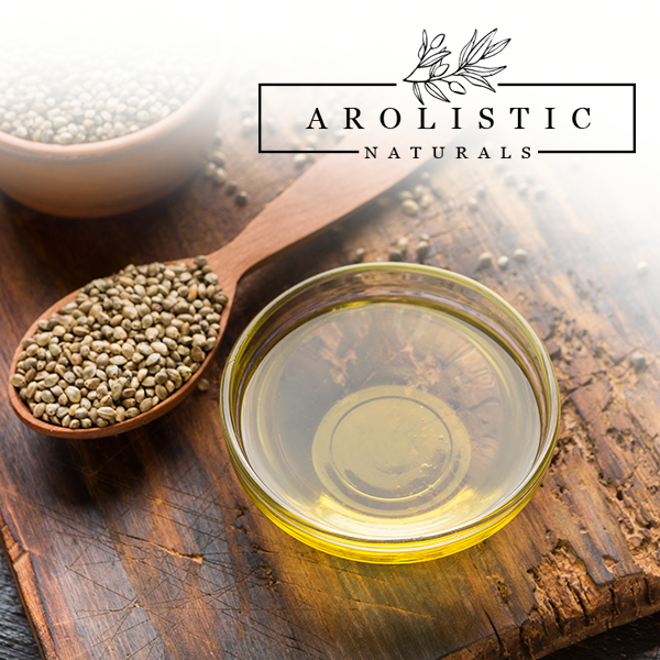 What is Hemp Seed Oil?
