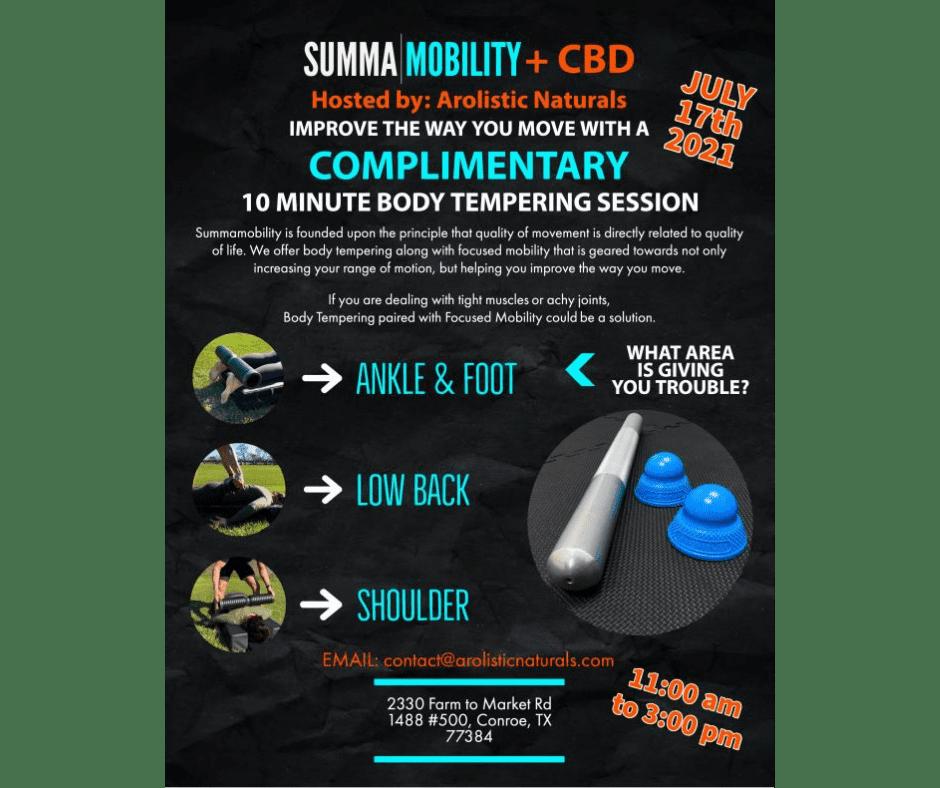 Summa Mobility & CBD