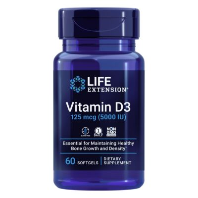 Vitamin-D3-125mcg